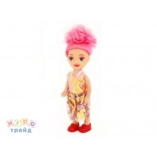 Кукла 198B в/п 4*2*10 см