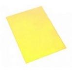 """Папка-уголок (E.Krause) """"L-File"""" желт. 3887"""