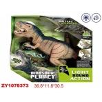 """Игрушка """"Динозавр"""", свет/звук, подвижные части, на батарейках"""