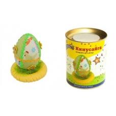 Набор для тв-ва Кинусайга 3D Декоративное яйцо