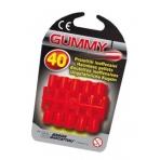 Пульки Gummi, 40 шт.