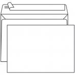 Конверт C4 229*324 б/подсказа, б/окна, отр. лента 4607122770758