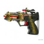 Пистолет РАС 215, арт.К12164 (10102030/080315/0003122/1, Китай)