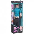 Кукла Kenny BOX 32х11х5,5 см., арт. 528K