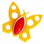 Погремушка Бабочка