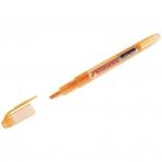 """Текстовыделитель """"H-500"""" оранжевый, 1-4мм H-500 (10116070/130917/0026140/2, Корея, Республика)"""