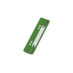 Планка для скоросшивателя (Durable) Flexi пластик красн. 690105