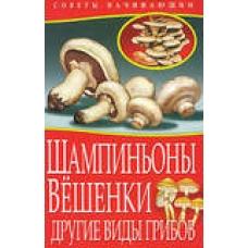 НачинающемуФермеру-СоветыНачинающим.Шампиньоны.Вешенки.Другие виды грибов