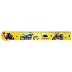 Закладка-линейка Мотоциклы 5-05-0408