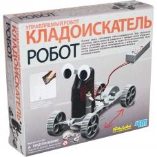 4M 00-03297 Управляемый робот кладоискатель (10218040/231214/0029913, Китай)